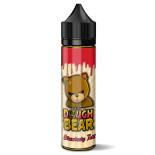 Dough Bear - Strawbeary Tart - 50ml  Shortfill